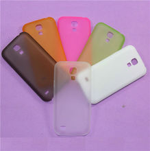 NEW HOT Multicolor Plastic Hard Case for Samsung Galaxy S4 Mini i9190