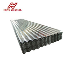 4x8 Galvanized Steel Sheet/ Corrugated Roofing/ Roofing metal sheet