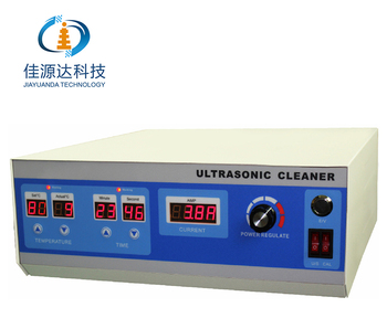 600W ultrasonic cleaner generator 40khz with heating function