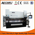 Alibaba Best Manufacturers Accurl synchro cnc bending working machine with DA56s from Delem