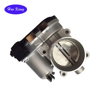 Throttle Body Assembly for Car OEM: F01R00Y034