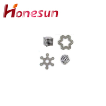 Cheap Miniature Magnetic Ball Bearings