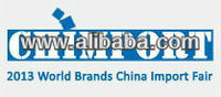 CHIMPORT - World Brands China Import Fair 2013