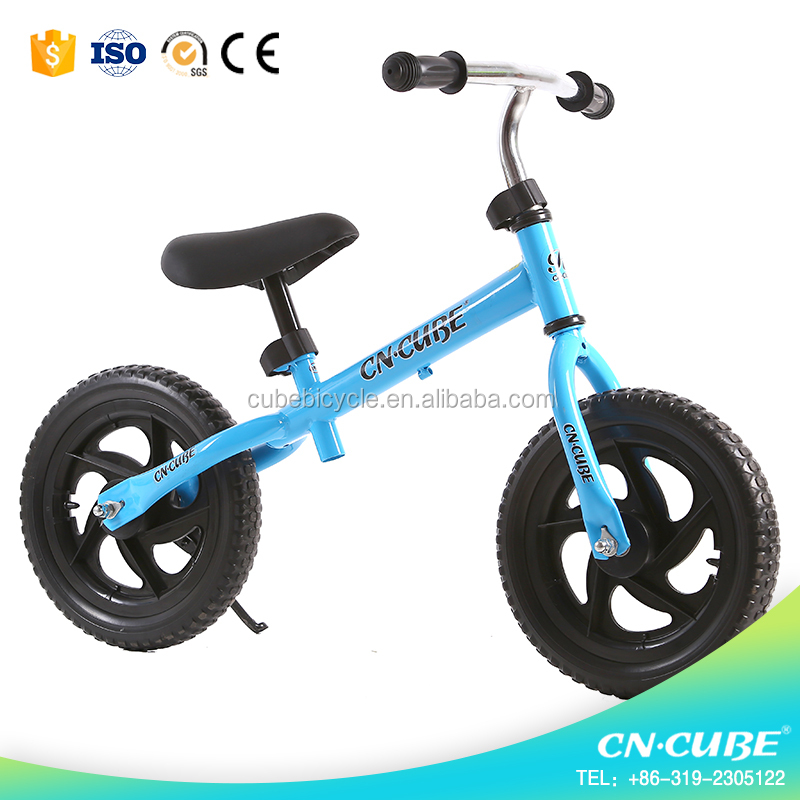 for 2 years Fashion wooden bike / best toddler bike