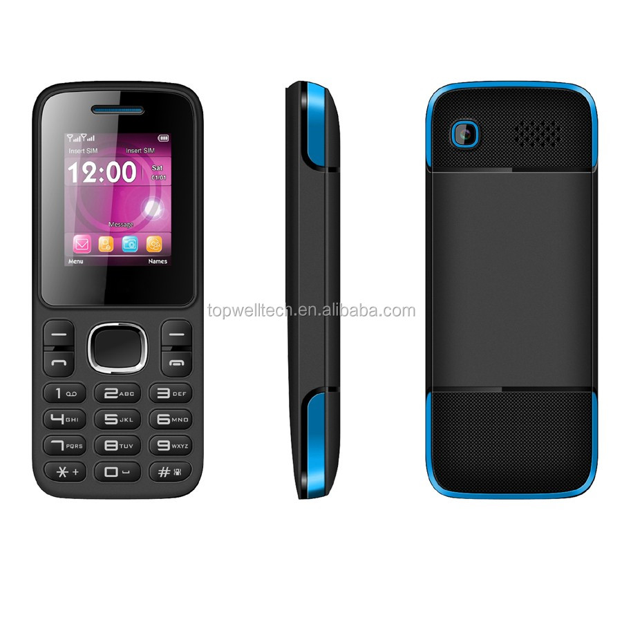 New Style Mobile Phone Unlock,Mobile Phone With Loud Sound