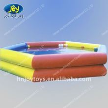 safe and healthy inflatable children swimming pool