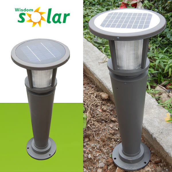 2016 New product solar powered garden lamp with low cost solar led lights,antique solar lanterns for garden
