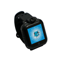 1.54 touch screen with camera kids watch 3g gps tracker