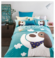 European Style Cotton Bedding Set, for Baby Kids Bedding Sets