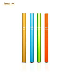 OEM vape pen 500puffs colorful Disposable Electronic Cigarette