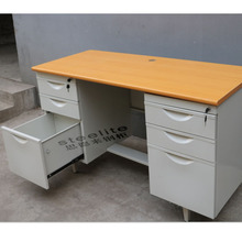 cheap otobi furniture in bangladesh price office table standard staff office table