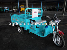 bajaj electric three wheeler CARGO tricycle