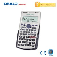 OS-570ES Charming design new love calculator scientific