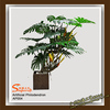 philodendron artificial plant evergreen plant for indoor