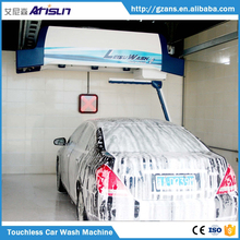 Hottest Factory Price One Arm Automatic Touch Free Car Wash RL-360