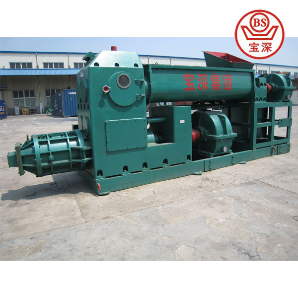 small investment project! Hollow clay brick making machine, hollow brick manufacturing machinery price list