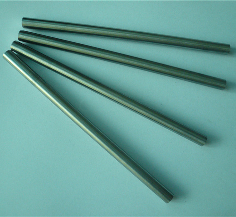metal product molybdenum alloy rod for sapphire single crystal furnace