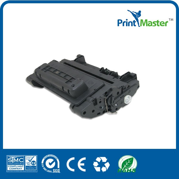 Compatible Toner Cartridge C390A For HP with STMC CE SGS cerficiate