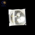 3030 SMD uv LED high power LED 365nm,Bi-chip UV led 365NM-370NM for Mdsquito Killer Lamp
