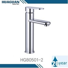 Promotional china sanitary ware Basin Faucet