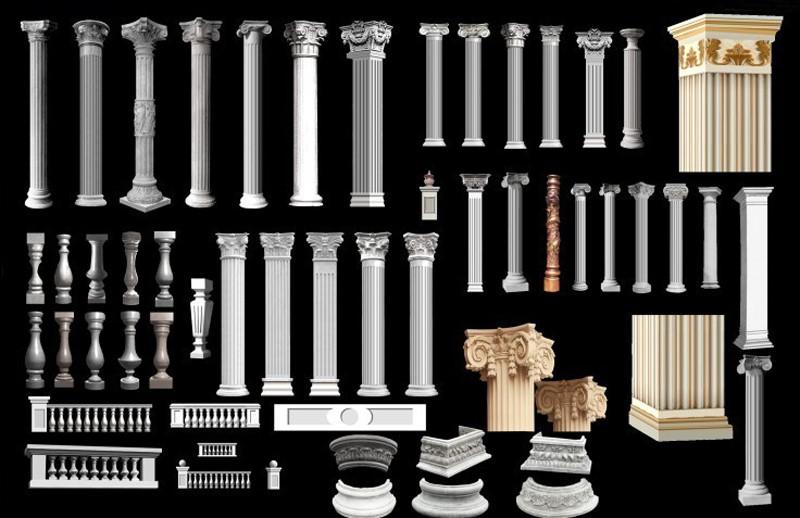 Marble Carved White Marble Column.jpg