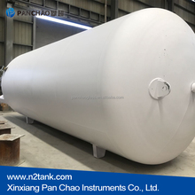 LNG Storage cryogenic natural gas tanks for sale