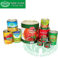 hot sale canned food Canned tomato paste