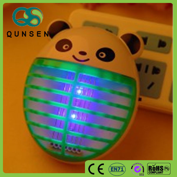 LED blue light electronic insect killer