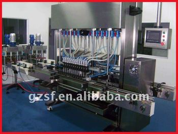 ... Oil Filling Machine,Automatic Oil Filling Machine,Guangzhou Oil
