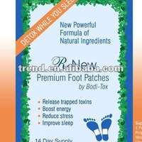 Detox Slim Patch Detox Foot Plaster