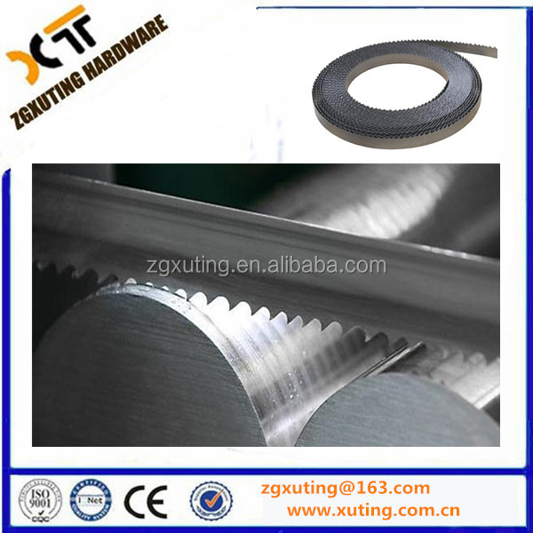 Band Saw Blades for Professional M42 Metal BandSaw Wood Metal