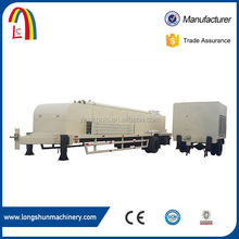 Longshun 1250-800 Frameless Arch Hangar Building Machine Without Girders