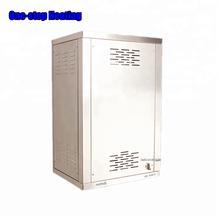 Low Pressure High Evaporation Sauna Laundry Steam Mushroom Sterilization Boiler