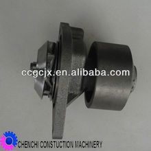 6D102 engine water pump 3389145 for R220-5 excavator digger