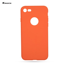 Colorful Frosted TPU Silicone Cell Phone Covers Soft Tpu Mobile Phone Case For phone