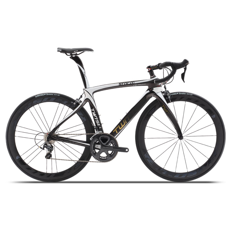 High quality Aero design 22S carbon 6800 groupset racing bike in stock