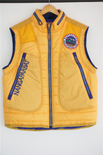 Fashion vest for men