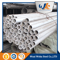 manufacture 304 seamless stainless steel pipe/tube price