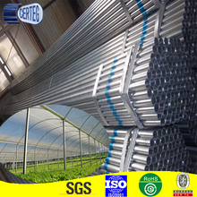 Tianjin manufacturer TSX_G30116 galvanized rigid scaffolding steel pipe weight