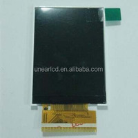 2.4 inch qvga tft lcd display Modules UNTFT40487