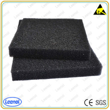 ESD PU Foam Packing and Protecting Material