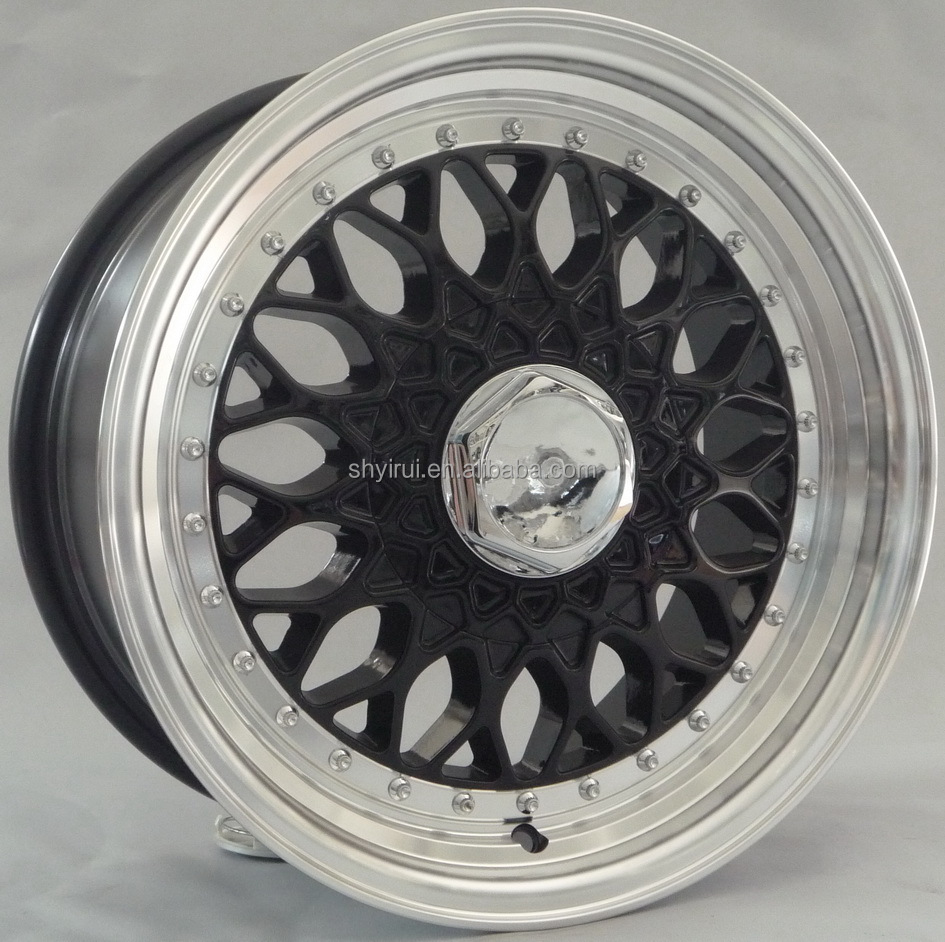 High performance alloy wheel 16 inch 5x120 with best price