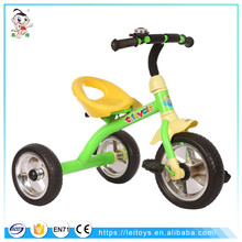 Baby bicycle 3 wheels toys car plastic tricycle kids bike child drivable toy car