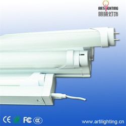 Best Selling daylighting high efficience18w 1.2m t8 led tubes