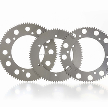 Go Kart Racing 78 Tooth Sprocket Gear 219 Chain sprocket