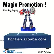 New Design!Magical Magnetic floating toy ,toy vending machine plastic capsules