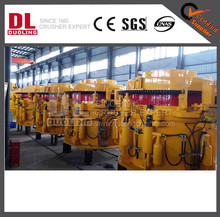 DUOLING IRON ORE CONE CRUSHER FOR SALE