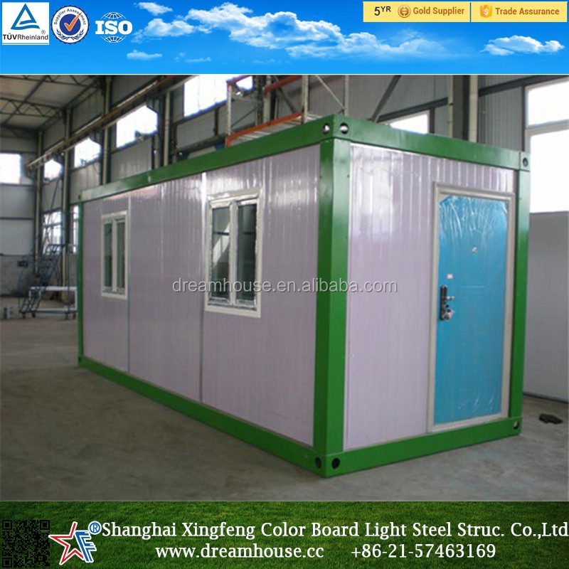 China modular container houses/low cost High Quality Living Container House/prefabricated modular container homes for sale