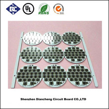 shenzhen circuit board for ws2801 pcb