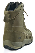 Fashion Shoes Cheap Combat Boots For Army